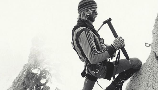 Imagen de la película Jeff Lowe´s Metanoia