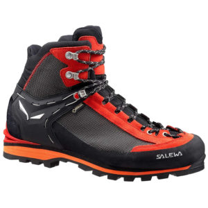 salewa crow