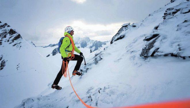 Botas para actividades invernales Cortesía SCARPA